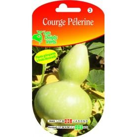 Courge Bouteille -Pélerine