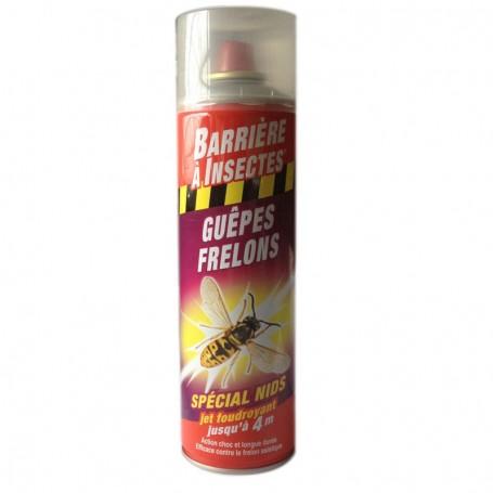 Barrière à insectes Guêpes Frelons 500ml