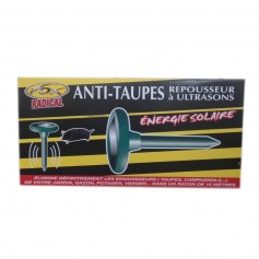 Anti-taupe solaire