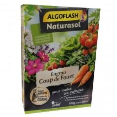 Engrais coup de fouet Naturasol 1,6Kg 8.50€