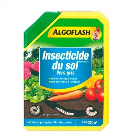Insecticide du sol vers gris Algoflash 600g