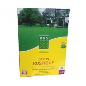 Gazon rustique 1Kg BHS
