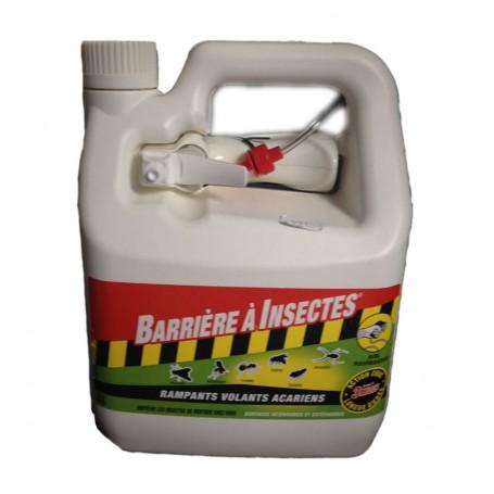 Barrière à Insectes® Rampants Volants Acariens