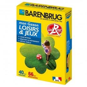 Gazon loisirs et jeux 1Kg Barenbrug