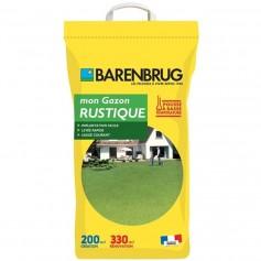 Gazon rustique 5Kg Barenbrug