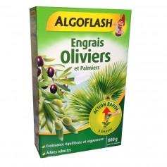 Engrais Oliviers et Palmiers 800g Algoflash
