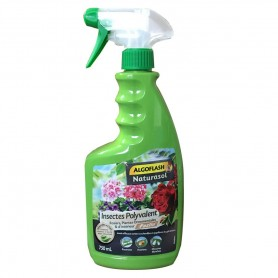Insectes Polyvalent PAE Fazilo 750mL Naturasol