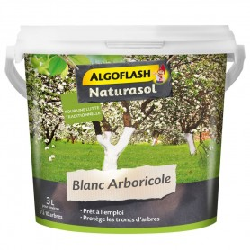 Blanc arboricole 3L Naturasol