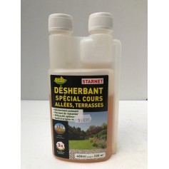 Désherbant 400ml Start 1995