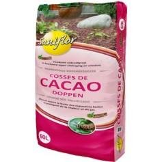 Cosses de Cacao 60L 11.95€