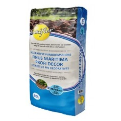 Ecorce de pin maritime 60L 9.95€