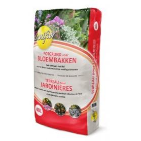 Terreau pour Jardinières 20L ou 40L