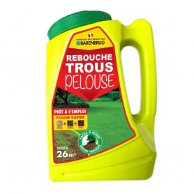 Rebouche Trou Pelouse prêt à l'emploi 1kg 12.95€ Barenbrug