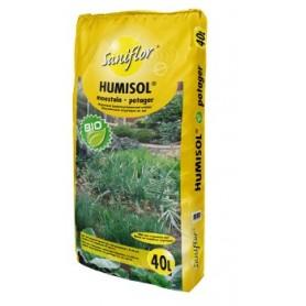 Terreau humisol potager et fruitiers 40L 595