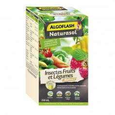 Insecticide fruits et légumes 250ML 9.95€