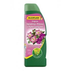 Engrais liquide Dipladenias, Pétunias et Plantes Grimpantes Algoflash  500ml 6.50€
