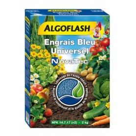 Engrais Bleu Universel 2kg