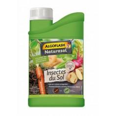 Insecticides du sol