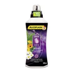 Engrais FLORAISON ' Plantes médicinales et aromatiques 4-9-14 500ML'