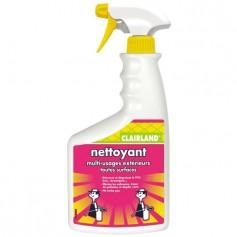 Nettoyant Multi usages extérieurs toutes surfaces 750ML 9.95€