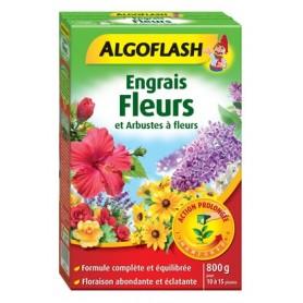 Engrais Fleurs et Arbustes à fleurs Action prolongée 800g 5.95€