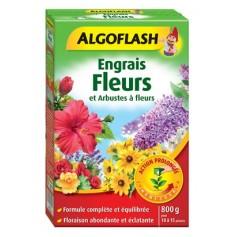 Engrais Fleurs et Arbustes à fleurs Action prolongée 800g