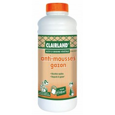 Anti mousses Gazon 1L 15.95€
