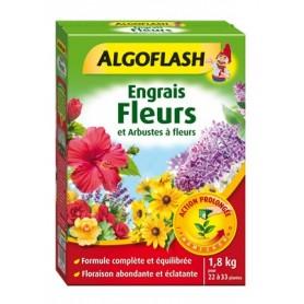 Engrais Fleurs et Arbustes à fleurs Action prolongée 1,8kg 9.95€