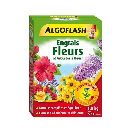 Engrais Fleurs et Arbustes à fleurs Action prolongée 1,8kg