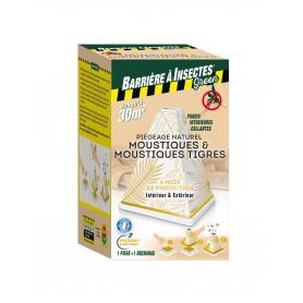 Piégeage Naturel Moustiques & Moustiques Tigres 14.95€
