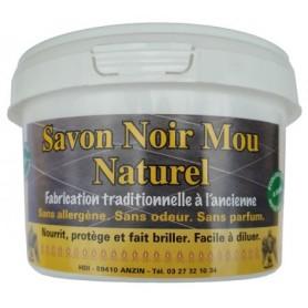 Savon Noir Mou Naturel 500g Aiglor 6.95€