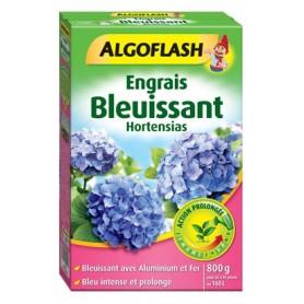 Engrais bleuissant Hortensias action prolongée 800g