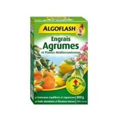 Engrais Agrumes et Plantes Méditerranéennes Action Rapide 800g