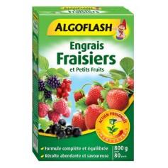 Engrais Fraisiers et Petits Fruits Action prolongée 800g