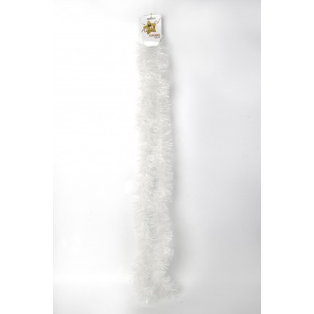 Guirlande Neige Blanc 2mètres