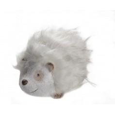 Hérisson Blanc à poser