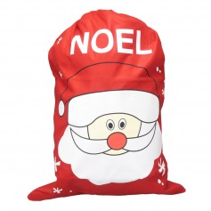 Sac Hotte Du Père Noël 2.99€