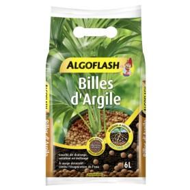Bille D'argile 6L Algoflash