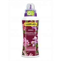 Engrais Bougainvilliers et Lauriers Roses 500ml Algoflash