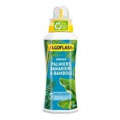 Engrais Palmiers, Bananiers, Bambous 500ml Algoflash