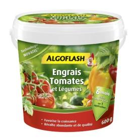Engrais Tomates et Légumes Novatec 600g