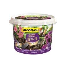 Nutri plant 5 en 1 avec engrais 1.5kg ALgoflash