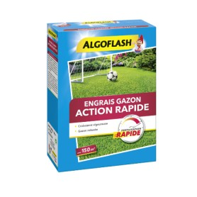 Engrais Gazon action rapide 7kg