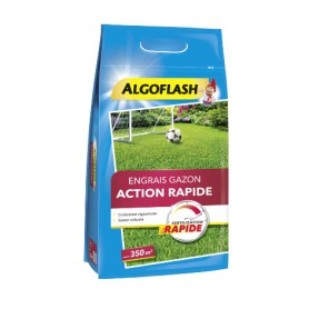 Engrais Gazon Action Rapide 7kg Algoflash