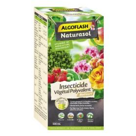 Insecticide Végétal polyvalent 500ml Algoflash