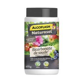 Bicarbonate de soude 475g Algoflash