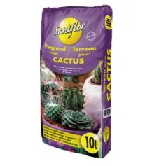 Terreau pour Cactus 10L