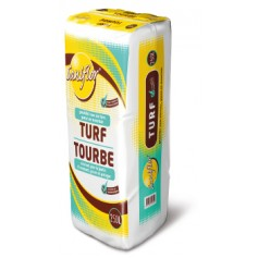 Tourbe Blonde 250L