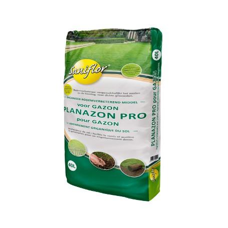 Terre Planazon Pro Pour Gazon 40L