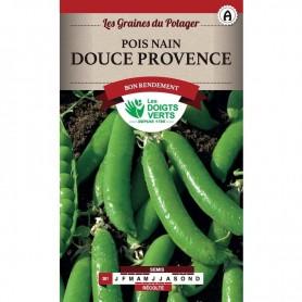 Pois Nain Douce Provence